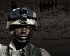 Soldier or Warrior?