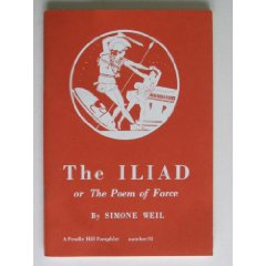 """an essay on the unpredictable human nature in homers epic poem the iliad One of the clearest statements of this is found in the iliad  """"i confess it no longer seems a poem but nature  this epic is about the struggle for human."""