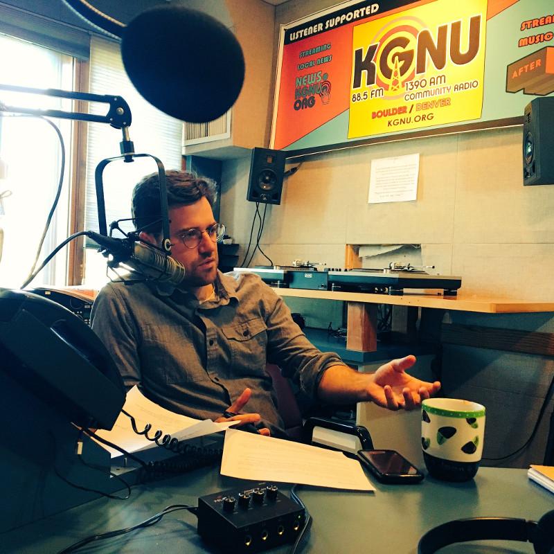 Corey Kohn