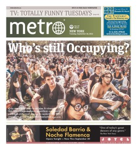 Who's Still Occupying?